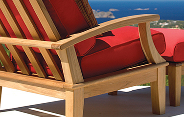 Teak Patio Furniture In Seattle Summer House Patio - Outdoor furniture seattle