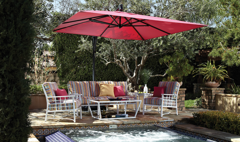 How to Pick the Perfect Patio Umbrella