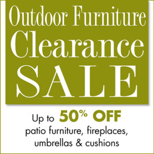 The Summer House Clearance Sale Is On Now!