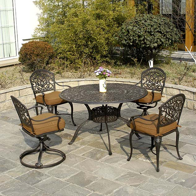 ... Hanamintu0027s Tuscany Collection Is Inspired By The Regionu0027s Exquisite  Beauty. Each Piece Features Ornate Detailing, Curved Lines And Smooth Edges.