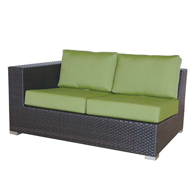 Ratana brisbane seating sectional summer house patio Ratana outdoor furniture