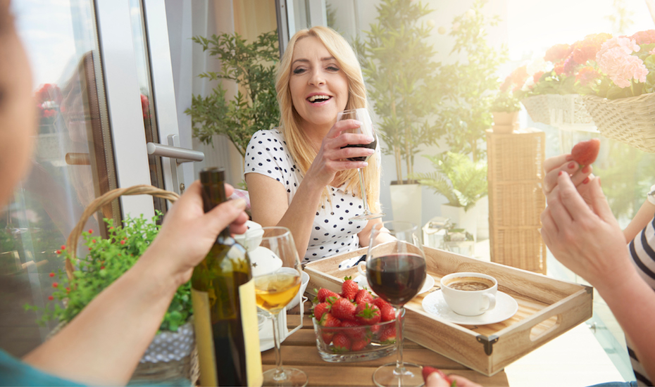 6 Keys to Throwing an Awesome Bridal Shower
