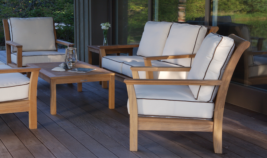 Planning Your Spring Patio Update