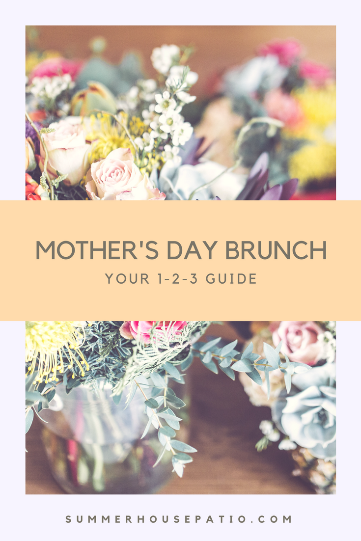 Mother's Day Brunch Guide