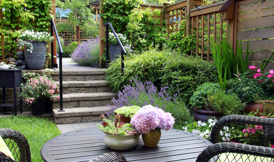 Create a stunning patio by avoiding these seven key gardening mistakes.