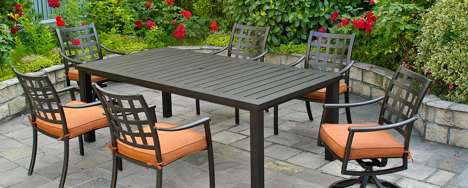 patio grand collection tuscany manufacturers outdoor furniture hanamint