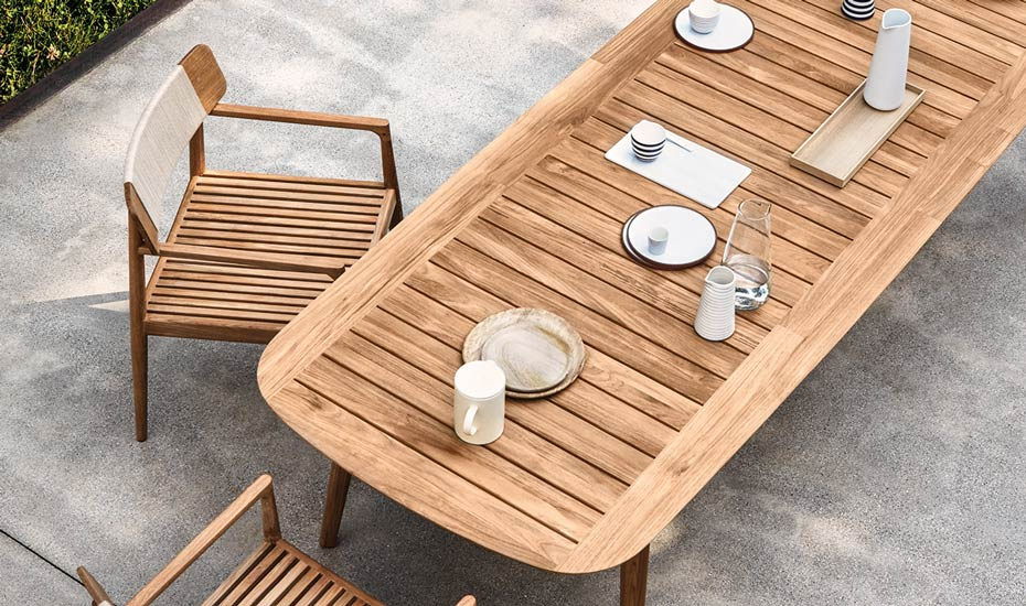 Avoid These Patio Furniture Buying Mistakes